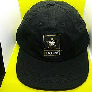 US ARMY HAT / BAG